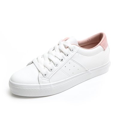Pink Sneakers Bianche Mix In Da amp;g Lace Pelle Ngrdx Scarpe Donna Color Traspirante qw7nFq4x