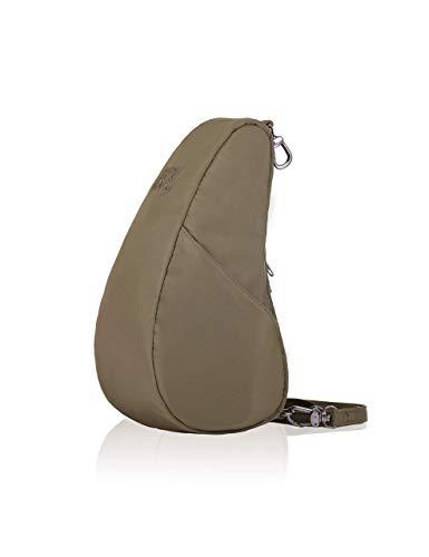 - AmeriBag, Inc. Healthy Back Bag Microfiber Baglett - Large Backpack Taupe