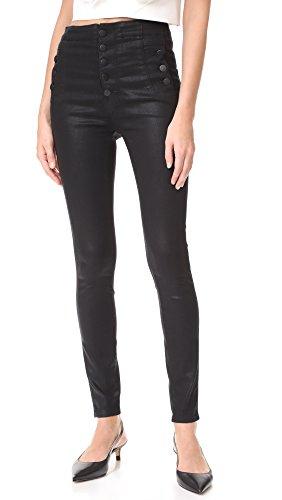 J Brand Black Jeans - 7