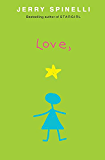 Love, Stargirl (English Edition)
