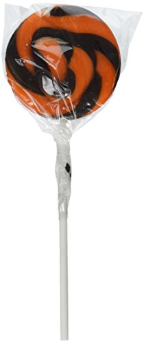 Halloween Swirl Suckers 1 Dozen for $<!--$9.99-->