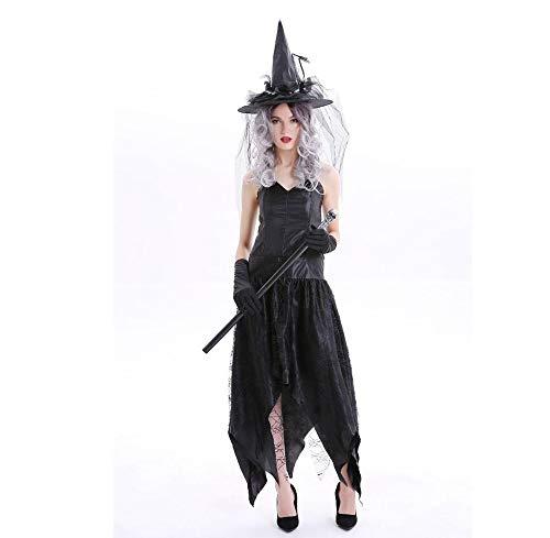 Notturno Vestito Donna Soul Carnevale Party Wandering Costume Halloween Di Costumi Halloweenlocale Olydmsky Da Strega Adulto xqX7xRE