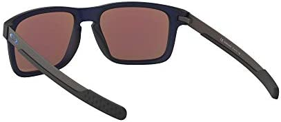 Oakley Men's OO9384 Holbrook Mix Sunglasses Rectangular Sunglasses