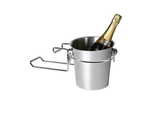 Cuisinox Table-Mountable Wine Bucket Holder