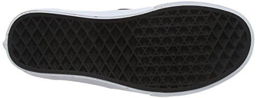 Noir Glitter Mixte Basses Vans Adulte Authentic Sneakers xTc4zH