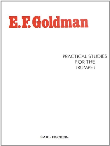 Carl Fischer Trumpet - O243 - Practical Studies for the Trumpet