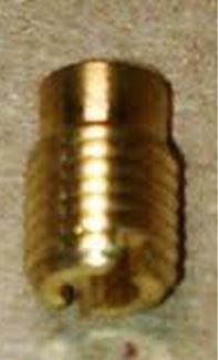 KIPOR P19015A Carburetor Metering Jet For Ig 3000
