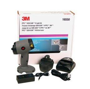 3M (16550) PPS SUN GUN II Light Kit by PPS (Image #1)'