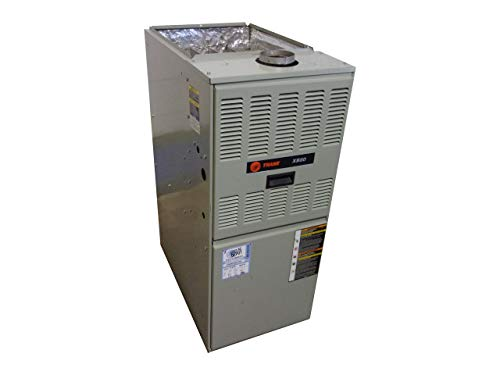 Trane Furnace - TRANE Used Central Air Conditioner Furnace TUE080A936L3 ACC-11242