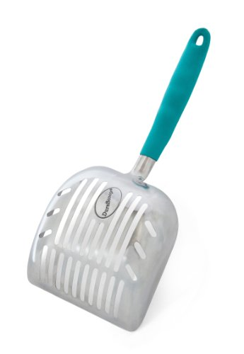 Duranimals-DuraScoop-Cat-Litter-Scoop-colors-may-vary