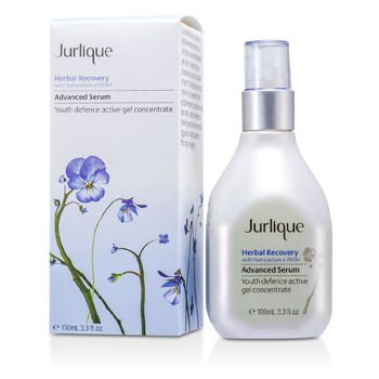Jurlique Herbal Recovery Advanced Serum, 3.3 Fluid Ounce