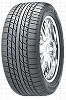 Hankook Ventus AS RH07 275/55R17SL 109V Tire (Ventus Rh07 All Season Tires)