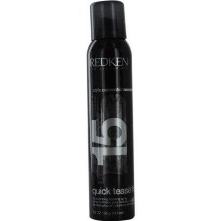 Redken Quick Tease 15 Backcombing Finishing Spray 5.3 oz
