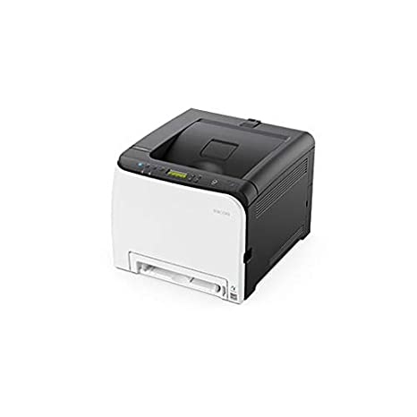 Ricoh SPC261DNW - Impresora láser Color, Blanco: Ricoh: Amazon.es ...