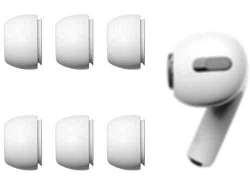 Almohadillas Auriculares AIRPODS PRO SMALL SIZE SILICONA EAR