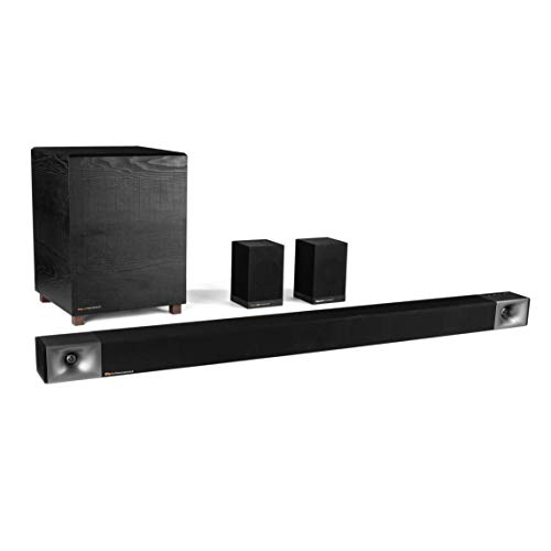 Best Home Theater Surround Sound Systems