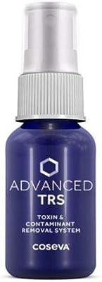 Advanced TRS Detoxification System