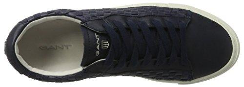 G69 Gant Bryant Gant Blu Marine G69 Gant Uomo Bryant Uomo Sneaker Marine Bryant Sneaker Blu Uomo Blu Sneaker BRYwqf