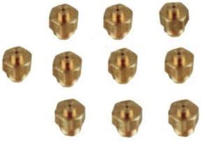 Conjunto inyector calentador Cointra 5 L GLP m4