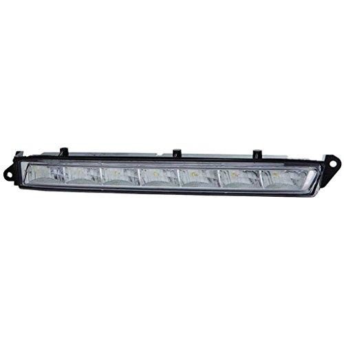mercedes benz ml 320 headlights - 7