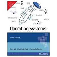 Operating Systems, 3e