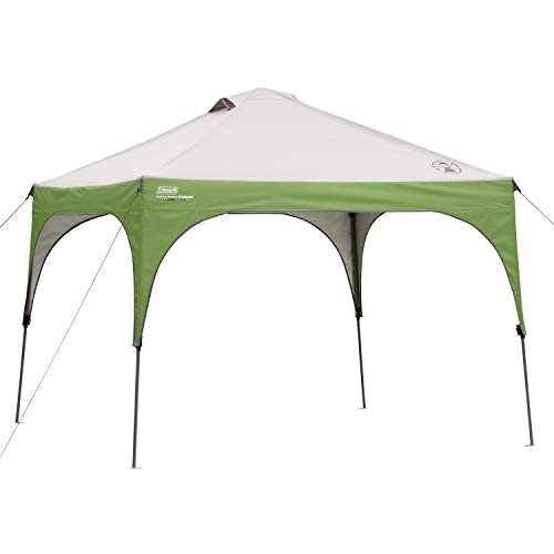 - Coleman Canopy Tent with Instant Setup | Sun Shade with 3 Minute Set Up
