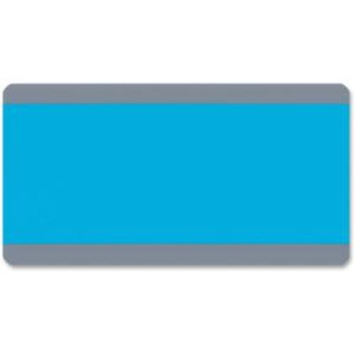 Ashley Productions ASH10821 Big Reading Guide Strips Blue 108218
