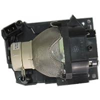 LCD Projector Replacement Lamp Bulb Module For Panasonic ET-LA735 HS220AR12-4 HS200AR12-4