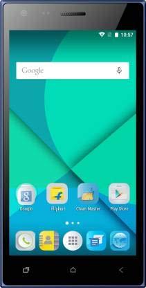 Renewed  Micromax Canvas Xpress 4G  Blue, 16 GB