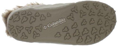 Columbia Minx Mid II Lona Bota