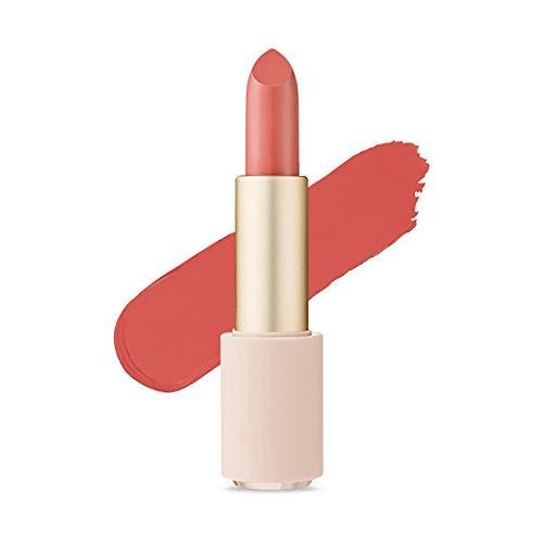 Etude House Better Lips Talk Velvet (# BE105 Dusty Peach)