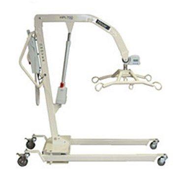 Joerns Healthcare HPL700 Hoyer Heavy-Duty Power Patient Lifter HPL700