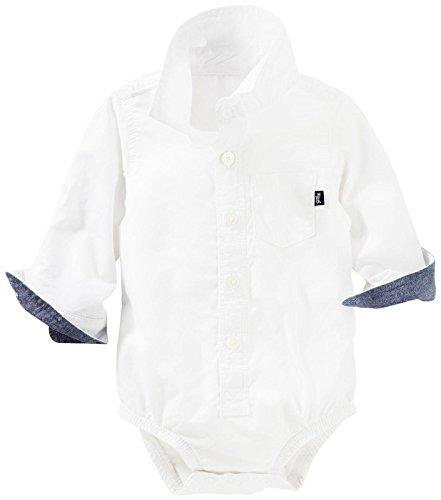 OshKosh Bgosh Baby Button Bodysuit product image