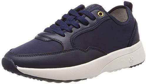 Donna Marc 38 O'polo navy Ginnastica Da Eu Scarpe Basse Sneaker Blu 890 1YfrvqwY
