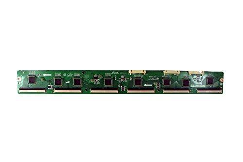 SAMSUNG PN42C450B1D Y BUFFER BOARD LJ41-08594A