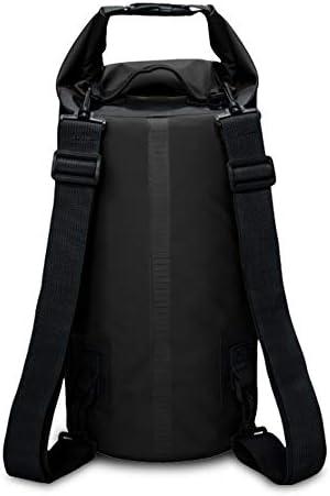 [スポンサー プロダクト]PVC防水バッグボートドライバッグスタッフバッグ防水ボックスダイビングバッグキャンプボートラフティング