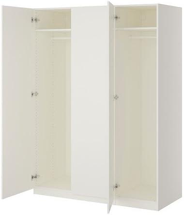 Ikea 18382.81717.1820 - Armario, Color Blanco: Amazon.es: Juguetes y juegos
