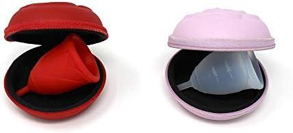Pack Sileu Go: Copa menstrual Rose - Modelo de iniciación ...