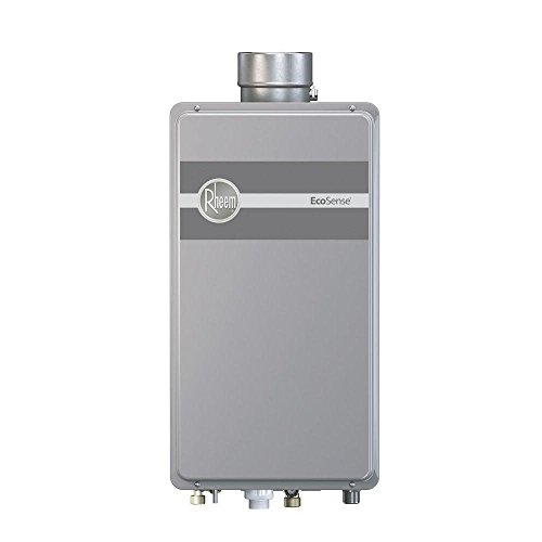 Rheem 8.4 GPM Liquid Propane Gas Mid Efficiency Indoor Tankl