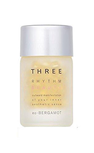 THREE(スリー) リズムビューティー eo-ベルガモット B01EMUIHRQ