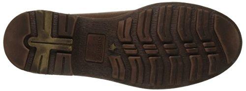 Cubanas Escape2400, Stivali Donna (Cioccolato)