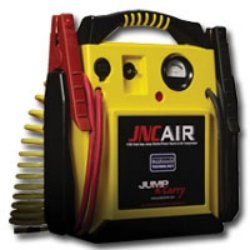 SOLAR (SOLJNCAIR) Jump-N-Carry 12 Volt Jump Starter/Air Compressor/Power Source