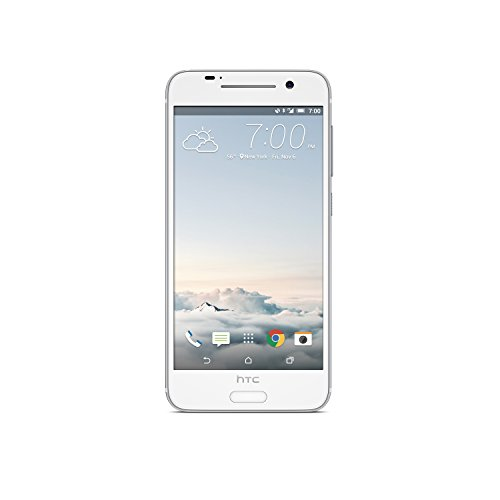 HTC One A9 – Retail Packaging (Boost Mobile) – Carrier Locked – Opal Silver