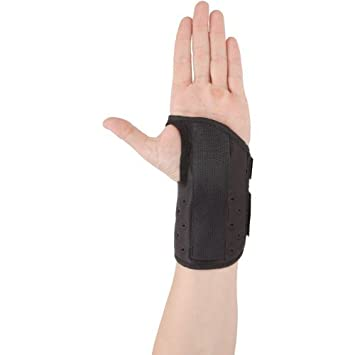 db1e055db9 Image Unavailable. Image not available for. Color: Ossur Form Fit Wrist  Brace ...