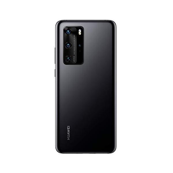 """HUAWEI P40 Pro con Cover, Acoustic Display da 6.58"""", Quattro Fotocamere Leica da 50 + 40 + 12 MP e Sensore TOF, Kirin… 7"""