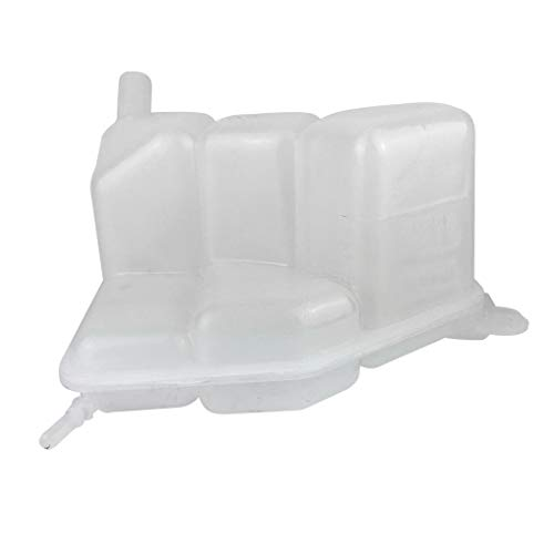 Topker Car Expansion Coolant Water Header Tank Bottle 1221362 1141512 2s6h-8k218 Replacement for Fiesta V 2002-2008 Petrol Engines by Topker (Image #2)
