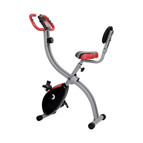 🥇 Zoomyo Peak Power Move/Move Pro – Bicicleta estática plegable
