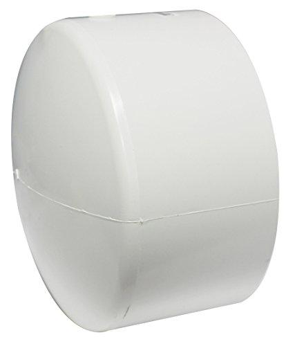 Canplas 414268BC PVC Sew 8 Slip Cap - End Cap Slip
