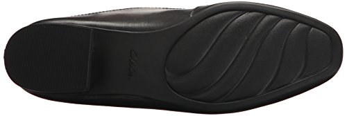 Black Mules Women's Keesha Donna Clarks Leather SI0CqIn