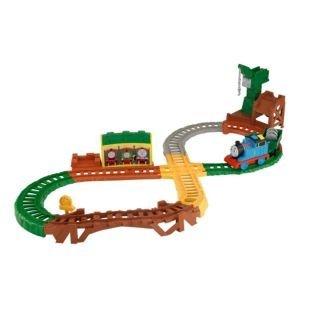 Thomas & Friends All Around Sodor Train Set